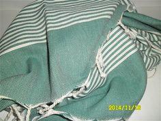 Bridesmaid Gifts TurkishTowel  Hammam Towel  by yasarpeshtemal