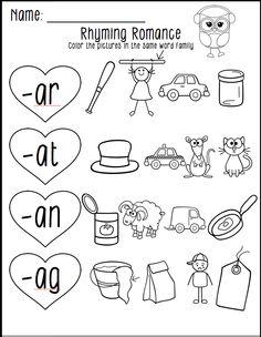 Valentines Math and Literacy Unit