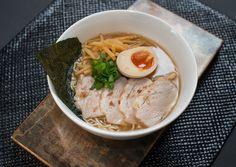 Frische Zutaten vom Markt, verarbeitet mit alten Familienrezepten aus Japan. Das ist die Quintessenz des Okra, das Asia-Experte Wolfgang Krivanec führt.