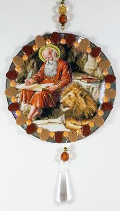 Mandala São Jerônimo