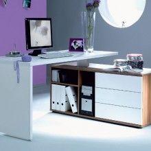 שולחן מחשב דגם סיגלית