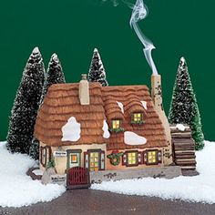 Department 56 Christmas | Department 56 Dickens Village | Favorite Christmas Decorations