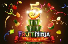 Still playing Fruit Ninja? Game gets biggest update yet to celebrate 5th anniversary - https://www.aivanet.com/2015/08/still-playing-fruit-ninja-game-gets-biggest-update-yet-to-celebrate-5th-anniversary/