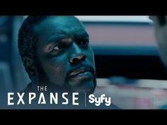 Assista ao novo Trailer da 2º Temporada de THE EXPANSE (ATUALIZADO) – SCI FI do Brasil – O Portal da Ficção Científica em Português