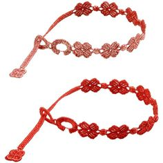 Cruciani Bracelet ($27) ❤ liked on Polyvore featuring jewelry, bracelets, red, red bracelet, red bangles, red jewelry, bracelet bangle and bracelet jewelry