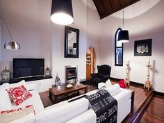 The Ultimate in Upcycling: Homes in Converted Churches   Apartment Therapy
