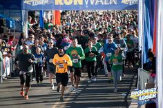Less than one month away until The Biggest Loser RunWalk Las Cruces Half Marathon/5K!  Don't wait to hear about it, experience the inspiration yourself! http://www.biggestloserrunwalk.com/las-cruces-nm-half-marathon-5k-2015