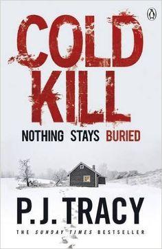 Cold Kill is the seventh book in P.J. Tracy's Monkeewrench series. US edition title: THE SIXTH IDEA Bewertung: Das Buch startet mit einem Prolog, der im Jahr 1957 spielt. Er besteht …