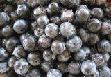 Alaskan Seasonal Fruits and Vegetables