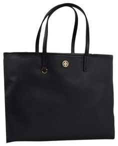 Tory Burch Nwt Cameron Large Canvas *save $25* Black Tote Bag. Get one of the hottest styles of the season! The Tory Burch Nwt Cameron Large Canvas *save $25* Black Tote Bag is a top 10 member favorite on Tradesy. Save on yours before they're sold out!