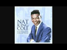NAT KING COLE - LOVE LETTERS 1957 - YouTube