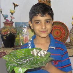 Pooja thali   https://www.youtube.com/watch?v=BGN766VOhfc