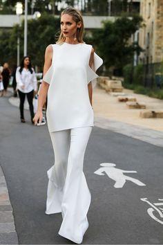 Best Street Style Australian Fashion Week 2016 - Image 12