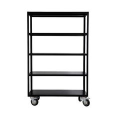 Wheeled Metal Shelves House Doctor Adult- A large selection of Design on Smallable, the Family Concept Store - More than 600 brands.