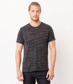 f6826abfba105 Canvas Unisex Poly-Cotton T-Shirt Celebrity Workout
