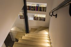 DontMoveImprove Awards, Best Home Extension, Richmond Architects, House Extensions, House Goals, New Builds, Home Renovation, Building Design, My House, Awards, Stairs, Attic