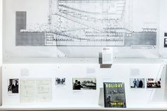 DO NOTHING » Archive » Richard Rogers RA: Inside Out Royal Academy Of Arts, Inside Out, Archive, Photo Wall, Design, Home Decor, Photograph, Decoration Home, Room Decor