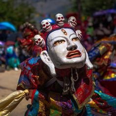 Sani festival, Zanskar