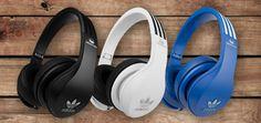 Future Shop: Monster Adidas Headphones Were $250 | Now $130 Photo