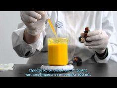 Τρεις παραλλαγές body milk- γαλάκτωμα σώματος - YouTube Youtube, Youtubers, Youtube Movies