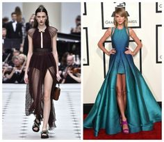 London Fashion Week Looks We Picked For Our Fave Celebs