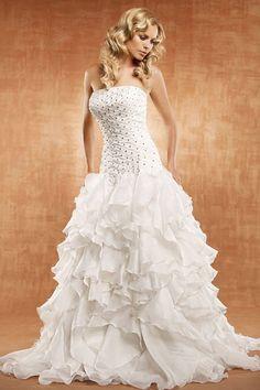 Wedding Dress At:  http://fresno-weddings.blogspot.com/2012/05/fresno-wedding-dresses-fresno-bridal.html