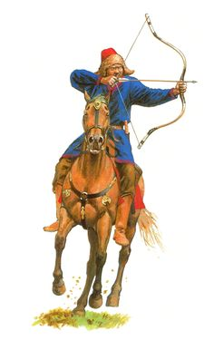 Lead Adventure, Traditional Archery, Sword And Sorcery, 11th Century, Fantasy Warrior, Dark Ages, Medieval, Mongolia, Horses