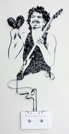 Santana by Erika Iris Simmons