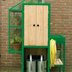 Watercabinet « Portfolio website van Francien Hazen