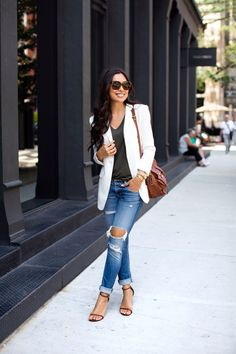 Street Fashion : Photo