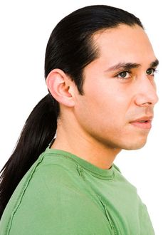 THE MAN TAIL  More Hairstyles : http://hairstylesman-and-women.blogspot.com/