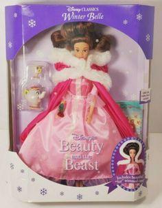 Belle Barbie Doll, Barbie Dolls, Isle Of The Lost, Disney Descendants 3, Belle Beauty And The Beast, Disney Frozen 2, Disney Dolls, Girl Dolls, Branding