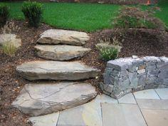 Mason Supplies, Stone, Brick, Pavers, Walls – Morris Brick & Stone – Morristown, NJ