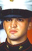 Marine Lance Cpl. Tyler R. Overstreet Died October 23, 2006 Serving During Operation Iraqi Freedom 22, of Gallatin, Tenn.; assigned to 3rd Battalion, 24th Marine Regiment, 4th Marine Division, Marine Forces Reserve, Nashville, Tenn.; killed Oct. 23 while conducting combat operations in Fallujah, Iraq. Also killed was Lance Cpl. Richard A. Buerstetta.