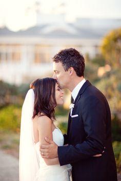 forehead #couple #wedding