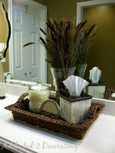Beautiful Nashville Bathroom