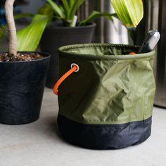 Gift Store, Bucket, Orange, Creative, Gifts, Paper, Presents, Favors, Buckets