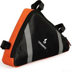 Bike Seat Packs - New Cycling Bicycle Bike Bag Top Tube Triangle Bag Front Saddle Frame Pouch Outdoor ** To view further for this item, visit the image link. Bicycle Panniers, Bicycle Bag, Cycling Bag, Cycling Bikes, Triangle Bag, Specialized Bikes, Buy Bike, Frame Bag, Bicycle Accessories