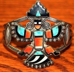 US $778.99 Pre-owned in Jewelry & Watches, Ethnic, Regional & Tribal, Native American