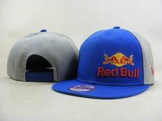 Red Bull Snapback 090