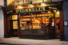 10 Pubs: The Traditional Irish Pub Crawl in Galway   Ireland Before You Die