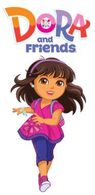 454 Best Dora Printables Images Dora The Explorer