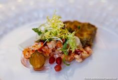 Restaurant Sipuli is a classic in Helsinki restaurant scene - and for a reason!