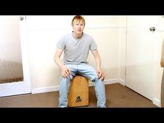 Ross Cajon Lessons | Ample Cajon Drum 3 Shuffle Patterns on the Cajon Latest edition of Three Beat Thursday! Don't forget to leave a comment! The theme of this video is shuffle grooves. Shuffles always have that bit of 'bounce' that I always like in the beats that I play on the cajon drum.http://www.amplecajondrum.com/free-cajon-drum-lesson/ross-cajon-lessons/
