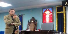 """Conferencia: """"Sufismo y tradición iniciática"""" - Diario Masónico"""