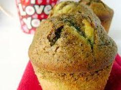 Image result for muffin salati pistacchio