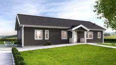 Oversikt over våre ferdighus - for deg som vil bygge hus - Älvsbyhus Norge