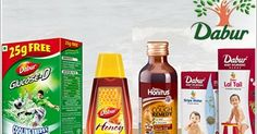 Dabur India Limited, on Wednesday's post market hours, announced that it has acquired South-African based, D&A Cosmetics Proprietary Limited and Atlanta Body and Health Products Proprietary Limited.