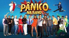 Assistir Pânico na Band - ao vivo - online - deste domingo 15-12-2013 | BomJardimPE.com