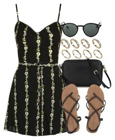 """""""Style #10349"""" by vany-alvarado ❤ liked on Polyvore featuring Topshop, Mulberry, Billabong, Ray-Ban and ALDO"""